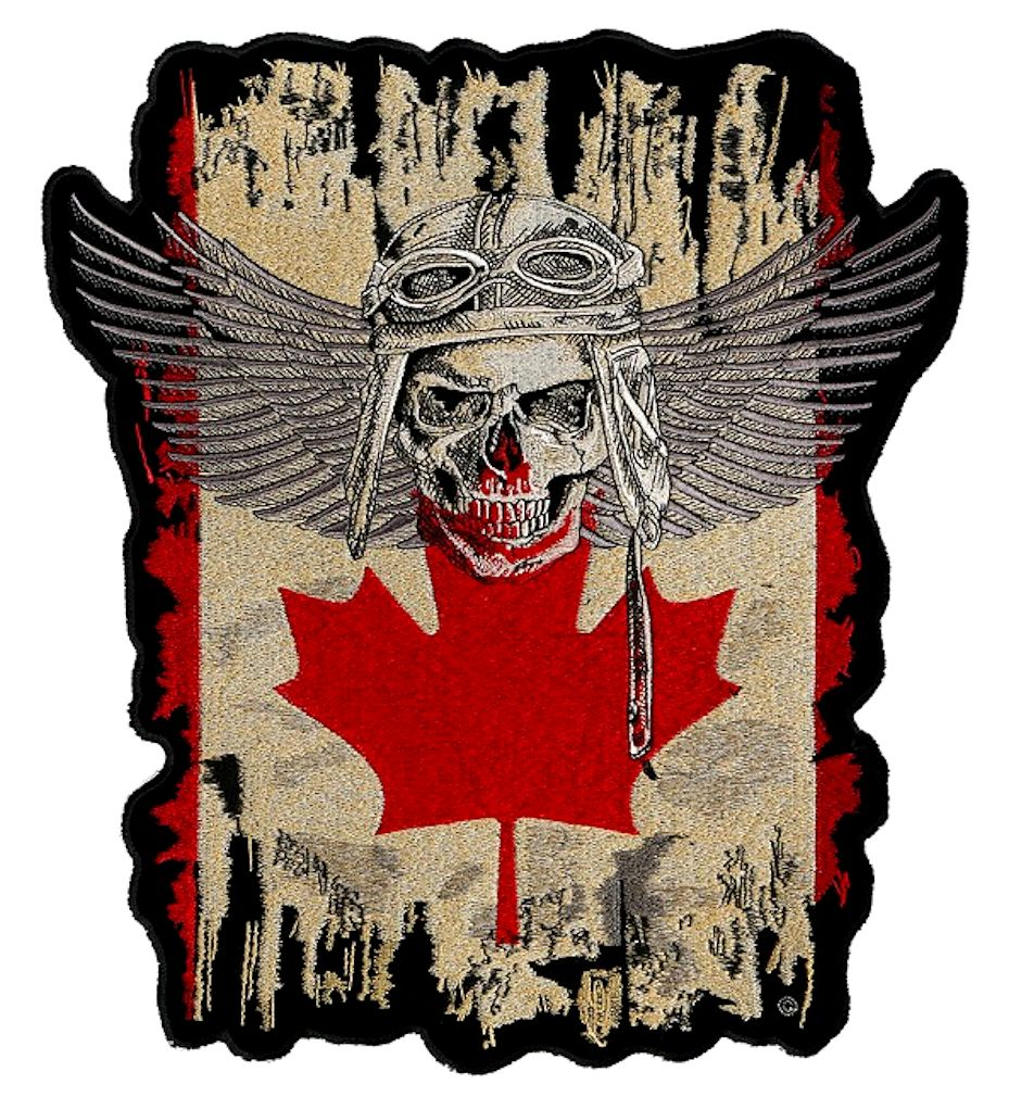 This auction is for a beautiful biker patch this is a brand new design i just started carrying and im happy and proud to be able to offer this great