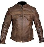 mens cafe racer leather jackets