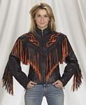 leather jacket sale