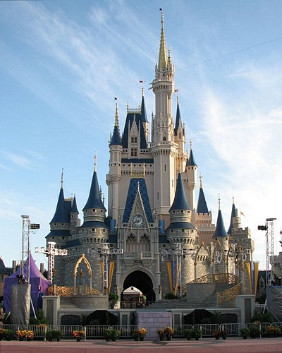 Walt Disney World Orlando vacation