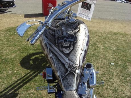 custom bike gallery