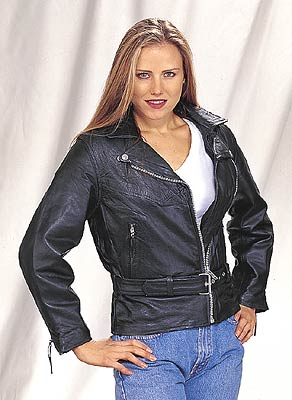 leather motorcycle jacket zip out liner