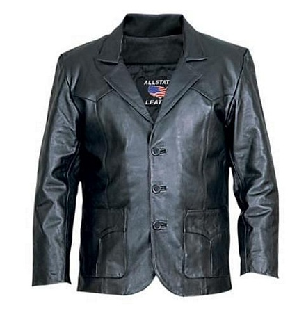 Leather Coat | Leather jackets coats vest apparel and more