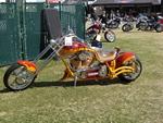 Custom bikes picture gallery from bike week 2010