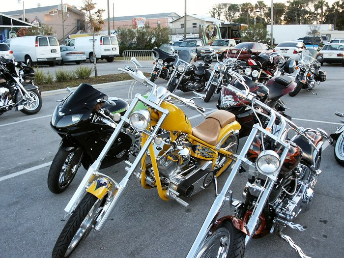 labor day weekend motorcycle events