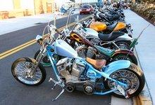 bike week 2009