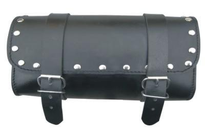 leather motorcycle tool bags