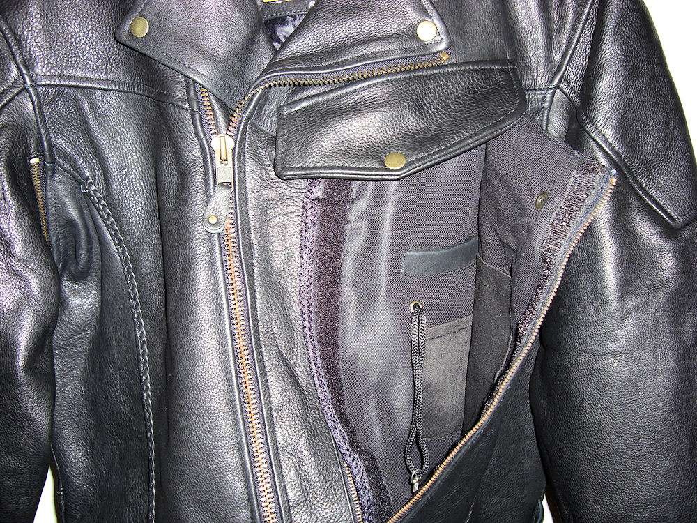 Consider, Naked leather vs. cowhide excited