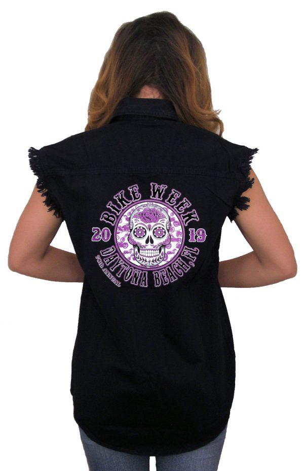 Lady bike week shirt