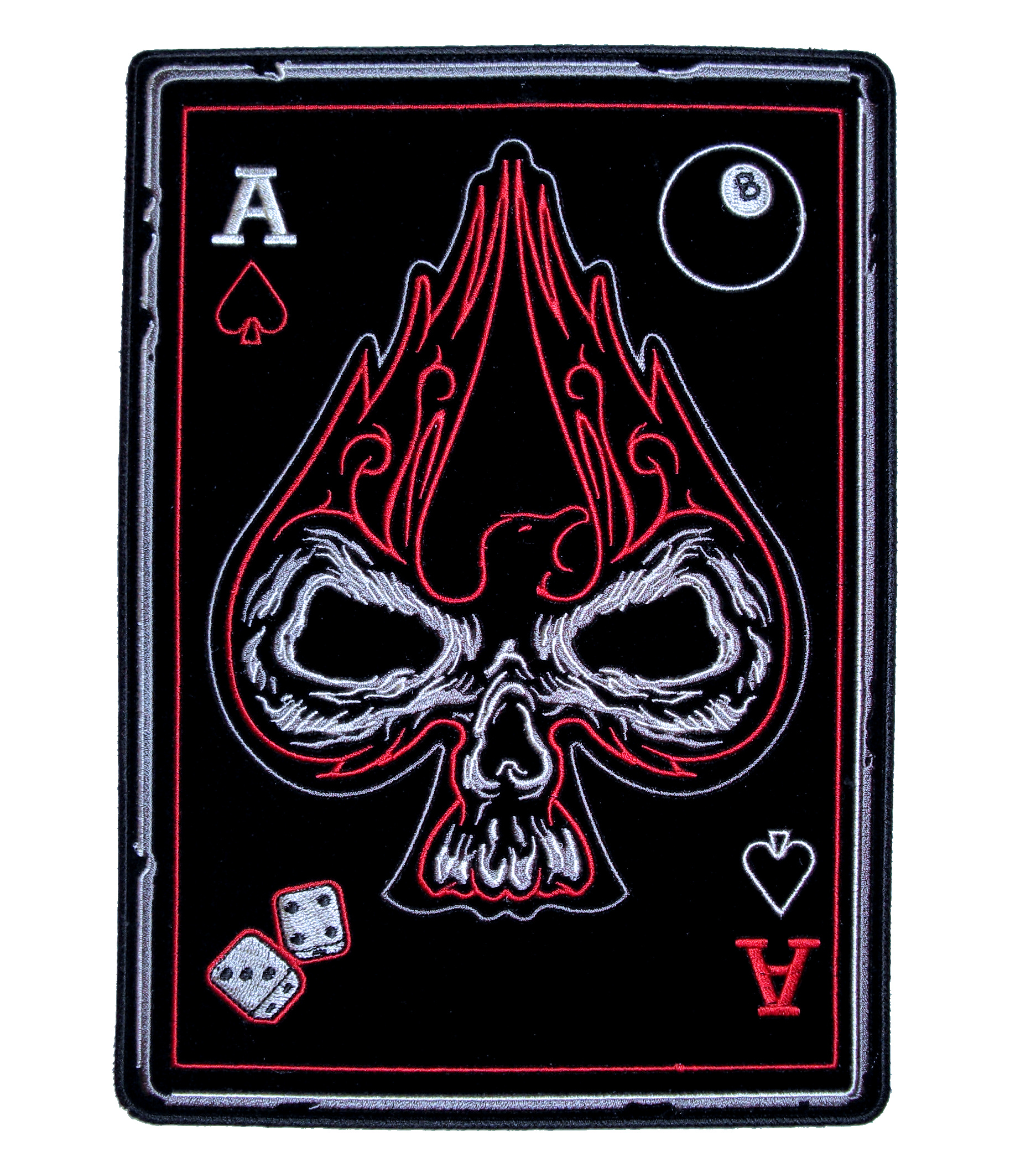 Aces Of Spades