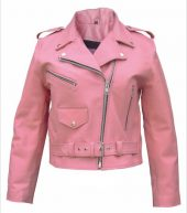 Ladies Motorcycle Jackets