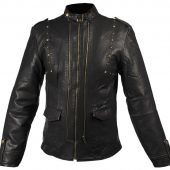 Ladies Fashion Jackets, Leather Shirts, etc