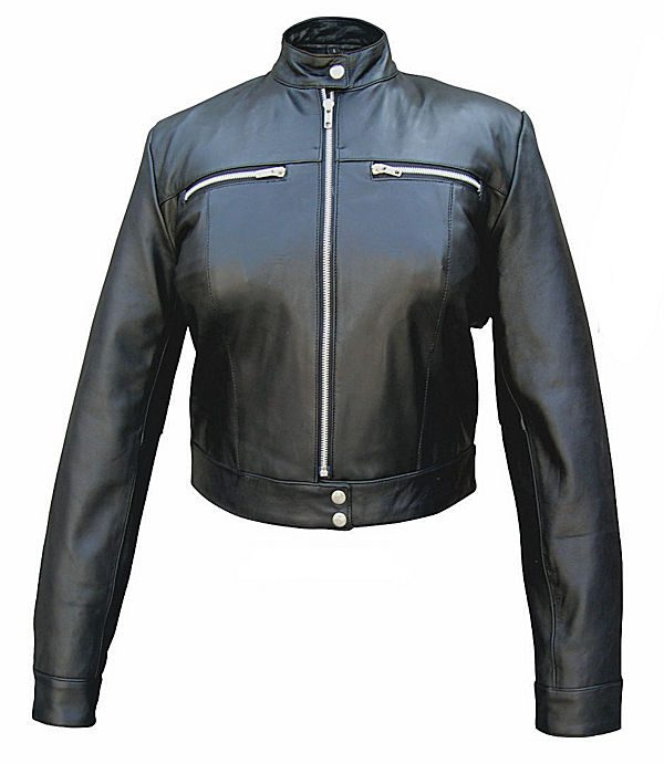 womens lambskin leather jacket