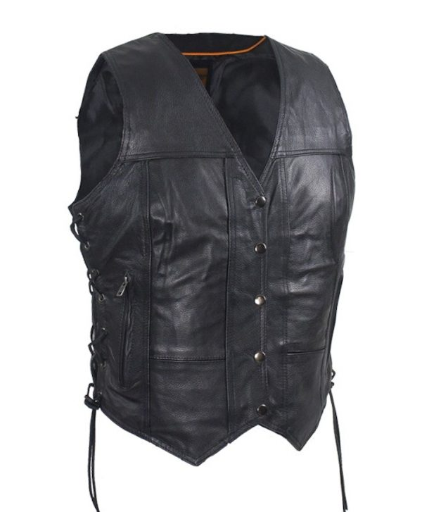 Concealed carry ladies vest