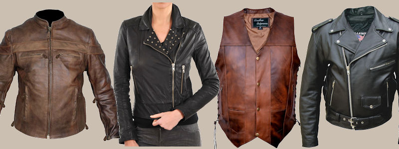 Leather Supreme, quality biker apparel and accessories