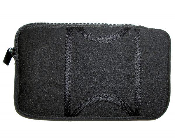 Men's cell phone belt case