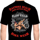 Mens Daytona Bike Week 2020 Shirts
