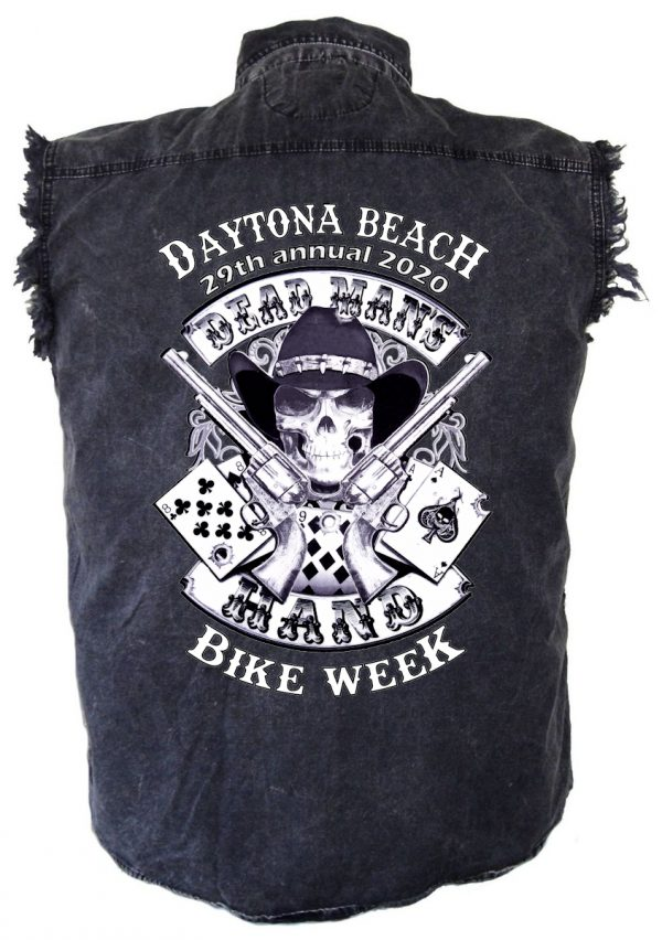 mens bike week 2020 shirt