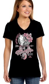 Ladies bike week 2020 shirt