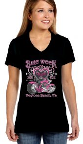 bike week motorcycle shirt