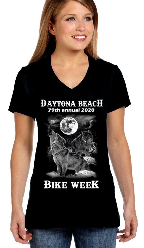 bike week 2020 tee