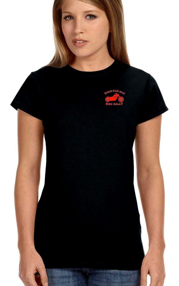 Ladies 2021 Sturgis shirt
